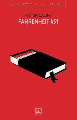 Fahrenheit 451Ray Bradbury